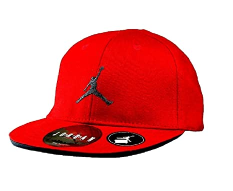 Nike Air Jordan Jumpman Toddler Boy s 2/4T Gorra Ajustable Cap ...