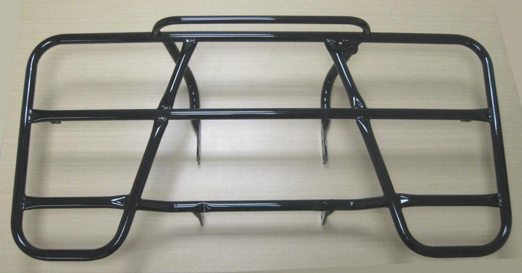 New 2000-2003 Honda TRX 350 TRX350 Rancher ATV Front Basket Front Carrier