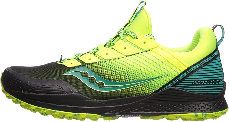 Saucony Mad River TR Trail Zapatillas de correr para hombre: Amazon.es: Zapatos y complementos