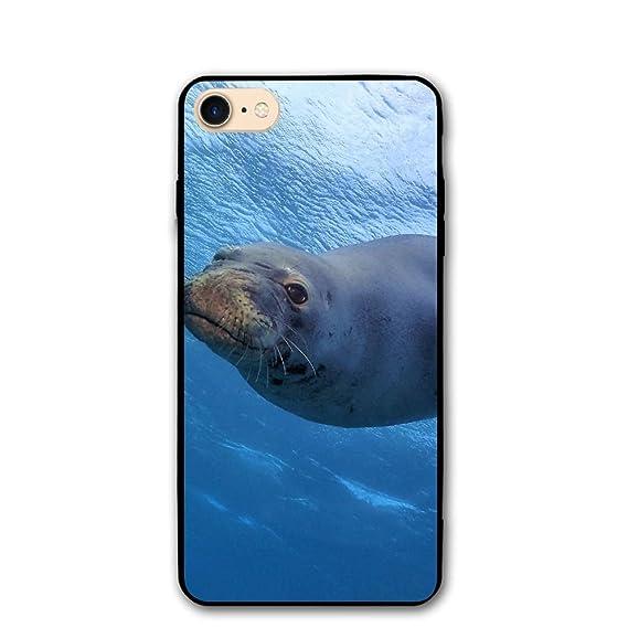 iphone 8 case sea lion
