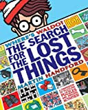 Where's Waldo? the Search for the Lost Things, Martin Handford, 0763658324