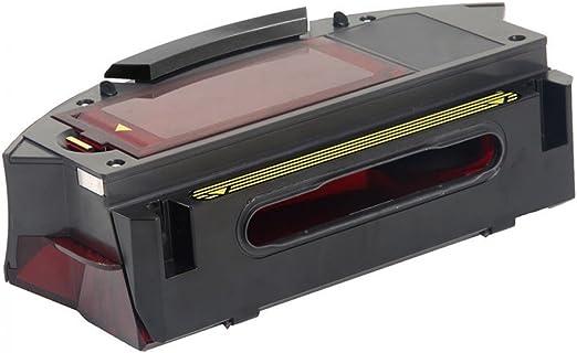 MIRTUX ASP Robot Depósito filtros HEPA AEROFORCE para Roomba 871. Recambio Original Bin cajón de residuos Repuesto Compatible para Aspirador: Amazon.es: Hogar