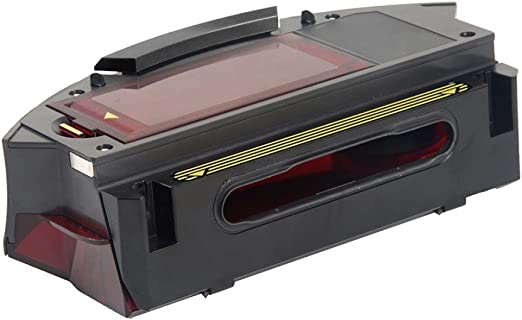 MIRTUX ASP Robot Depósito filtros HEPA AEROFORCE para Roomba 871 ...
