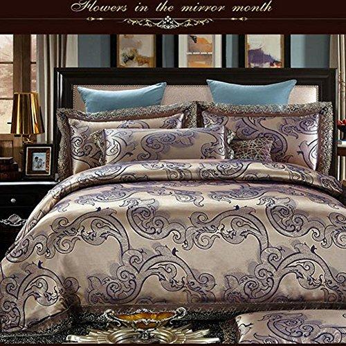 hellosy Textile Jacquard Bedding Seamless product image