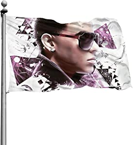NOT Daddy Yankee Home Decoration Flag Garden Flag Indoor Outdoor Flag 4x6 Ft