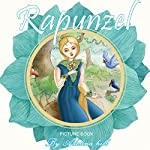 Rapunzel | Adelina Hill