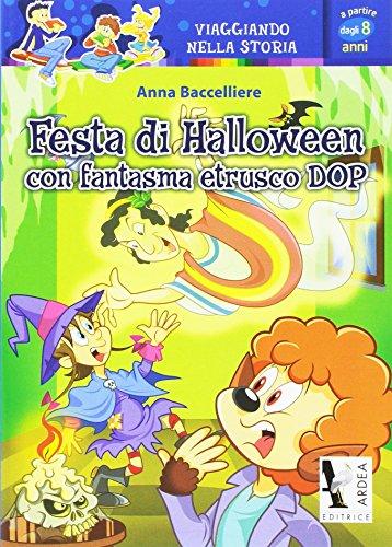 Festa di Halloween -