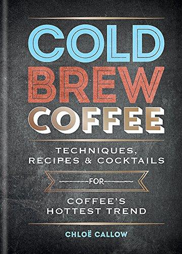 Cold Brew Coffee (Coffee Chloe)