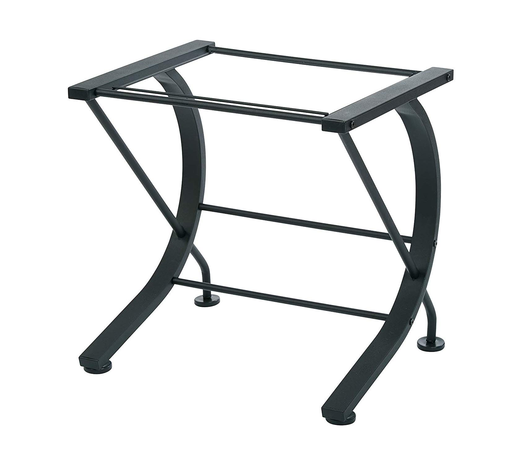 Оsp Dеsigns Horizon File Caddy with Black Powder Coated Metal Frame by Оsp Dеsigns