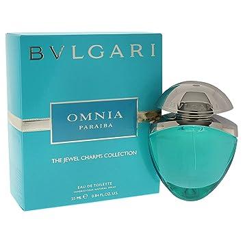 Amazon.com   Bvlgari Omnia Paraiba Eau-De-Toilette, 0.84 Ounce   Beauty 26fe729a117