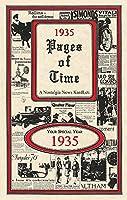 Seek Publishing 1935 Pages of Time Kardlet (PT1935)