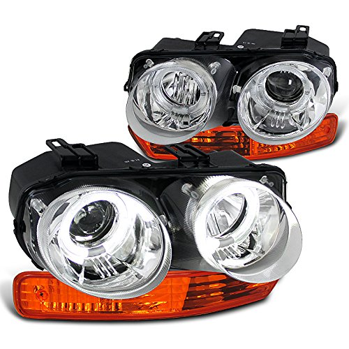 acura integra ls headlights - 2