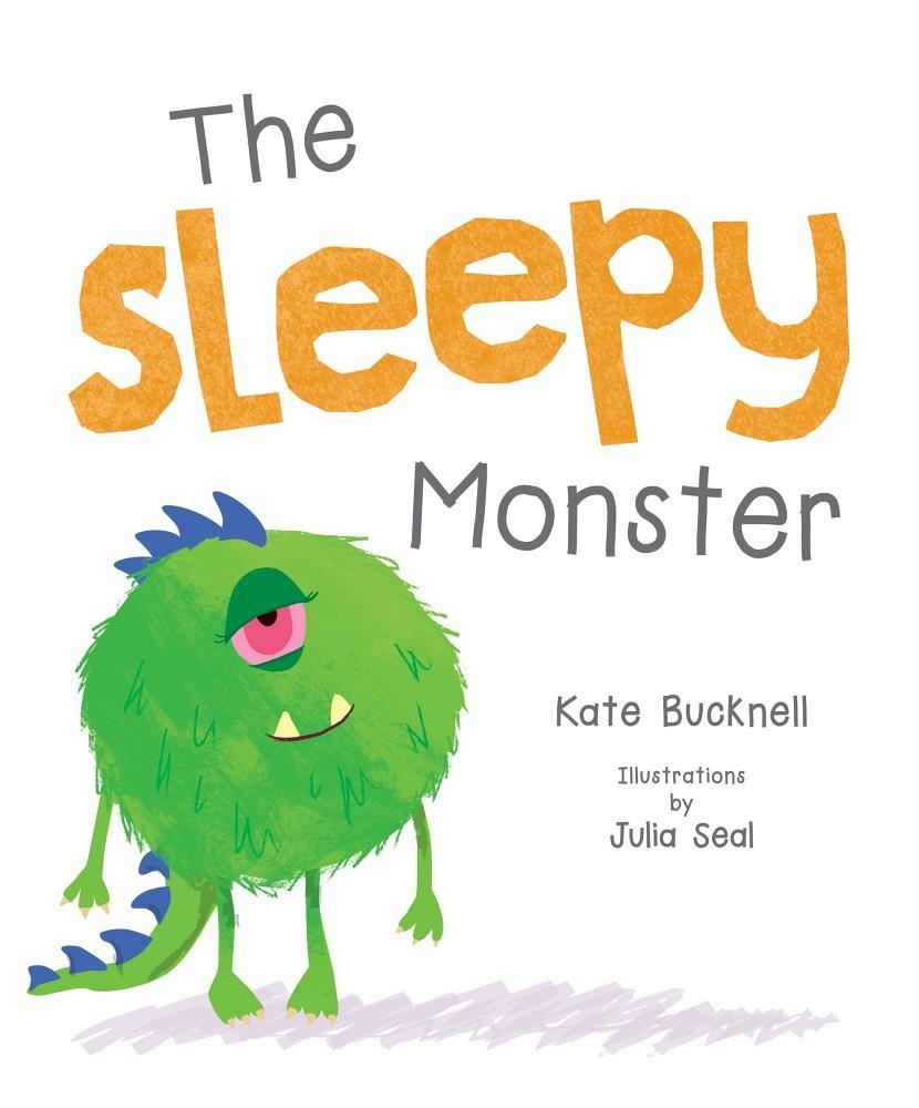 Read Online The Sleepy Monster (Little Monster) pdf epub