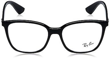 ray ban women s 0rx 7066 2000 52 optical frames shiny black Replica Ray-Ban Aviator 3025 ray ban women s 0rx 7066 2000 52 optical frames shiny black amazon co uk clothing