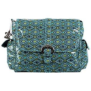 Kalencom Coated Buckle Bag, Dixie Diamonds