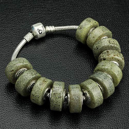 OHM Dragon Blood OHM Beads