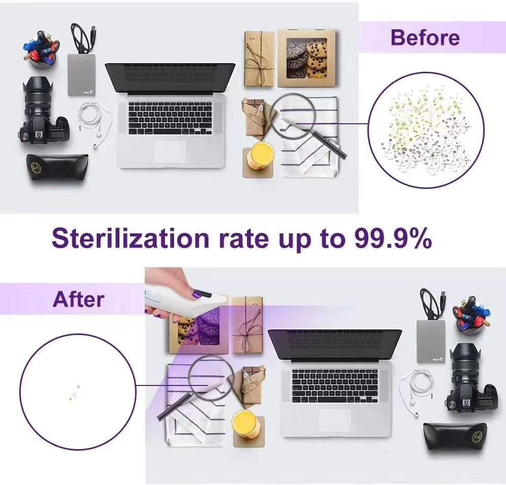 Amazon coupon code for UV Sterilizer Sterilization Equipment