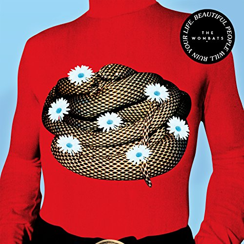 The Wombats-Beautiful People Will Ruin Your Life-CD-FLAC-2018-CHS Download