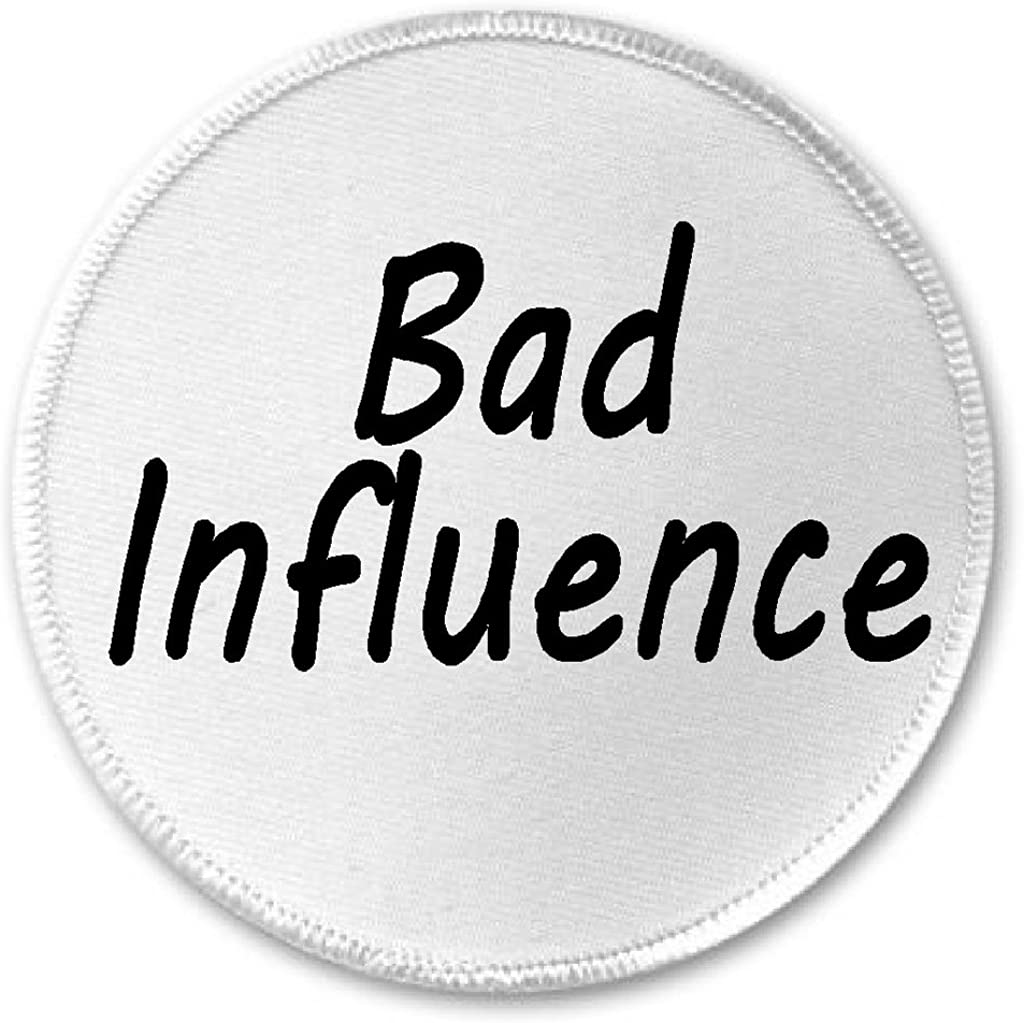 Funny Humor Very Important Person A/&T Designs VIP 3 Sew On Patch