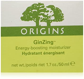 Ginzing Energy Boosting Tinted Moisturizer by origins #12