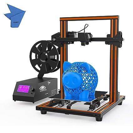 HUAXU3D X1 Kit de impresora 3D de alta precisión para escritorio ...