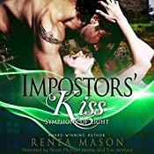 Impostors' Kiss: Symphony of Light, Book 2 | Renea Mason