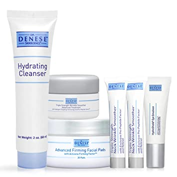 Necessary words... dr denese facial review