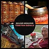 Sound Healing – Tibetan Bowls