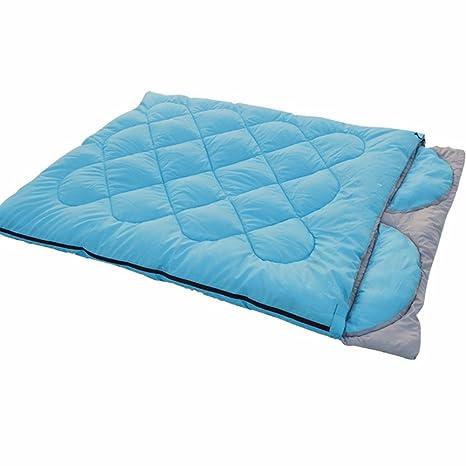 zhudj sacos de dormir, doble sacos de dormir al aire libre, Adulto sacos de