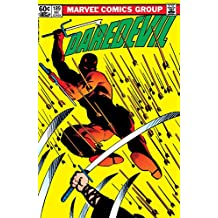 Daredevil (1964-1998) #189 (English Edition)