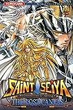 Saint Seiya - The Lost Canvas - Hades Vol.11