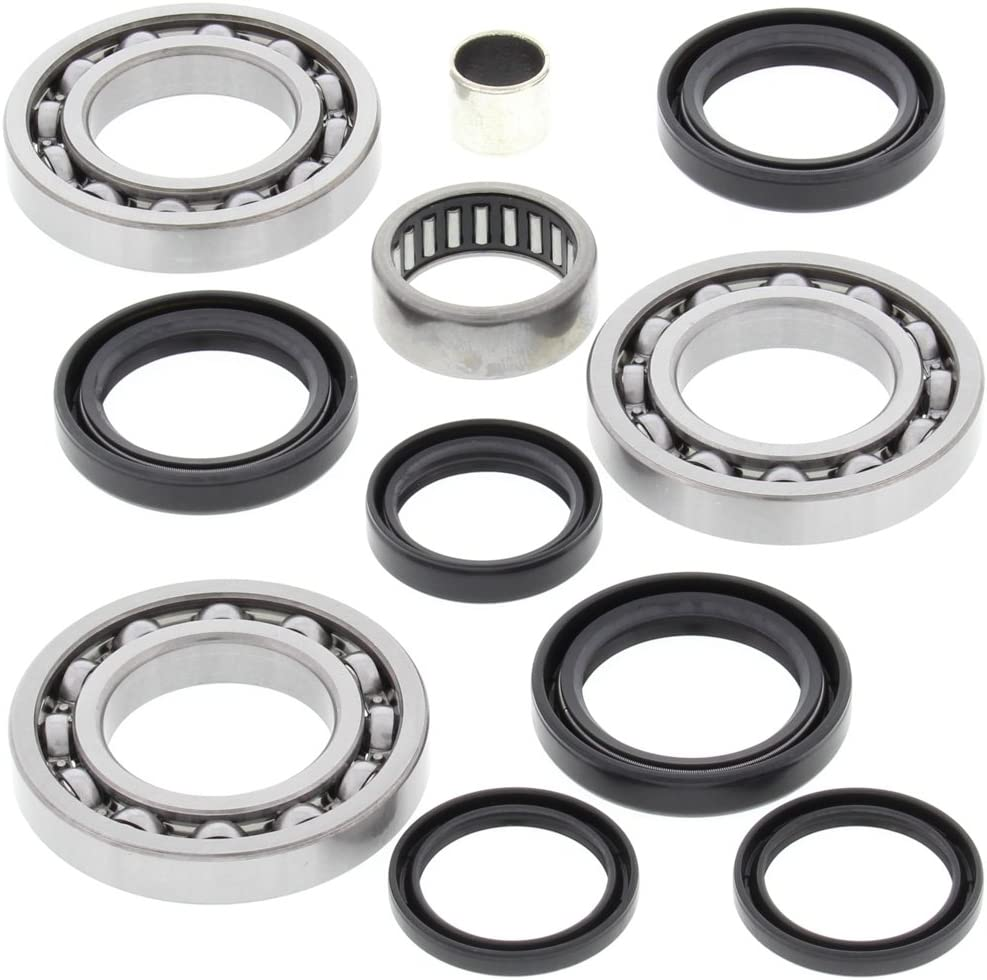 2007 Polaris 500 Sportsman  Front Differential Bearing /& Seal Kit