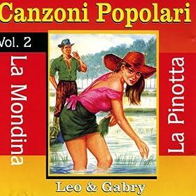 Amazon.com: Canzoni Popolari Vol. 2: Various Artists: MP3