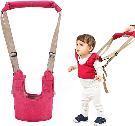 AUED Baby Walking Assistant, manija de arnés para Caminar para ...