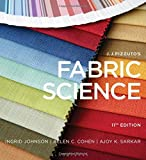 img - for J.J. Pizzuto's Fabric Science: Studio Access Card book / textbook / text book