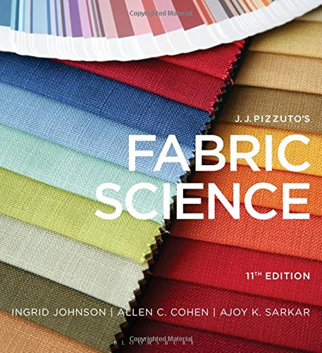 J.J. Pizzuto's Fabric Science: Studio Access Card]()