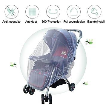Full Cover Baby Mosquito Net