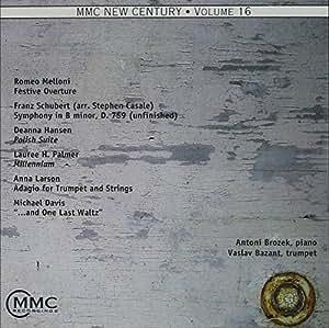 Mmc New Century 16