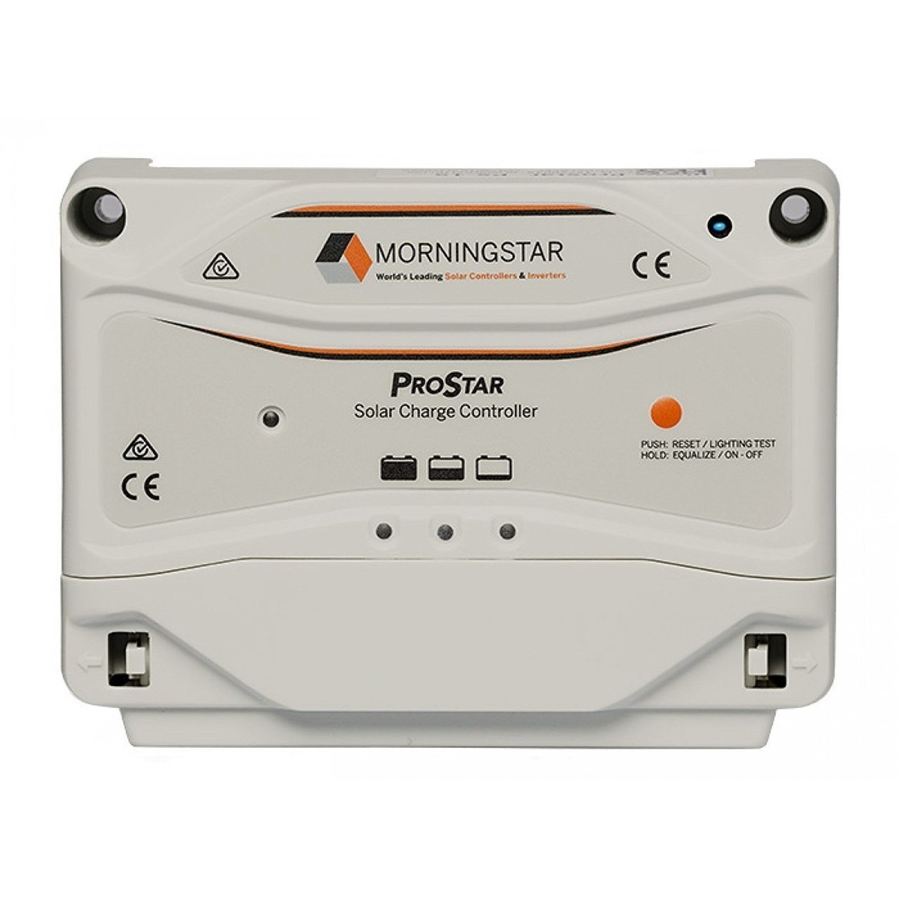 Morningstar PS-15 ProStar 15 Charge Controller 15A 12 24V