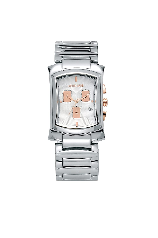Roberto Cavalli Herren-Armbanduhr Tomahawk R7253900015
