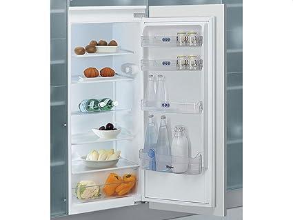Kühlschrank Xl : Whirlpool arg a einbau kühlschrank amazon elektro