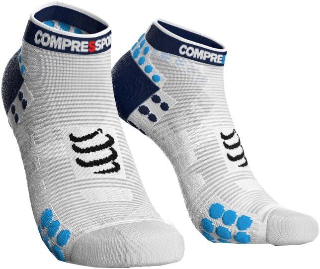 COMPRESSPORT Pro Racing Socks V3.0 Run Low Chaussette Running Homme