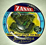 Zanae Stuffed Grape Leaves with Rice %2D...