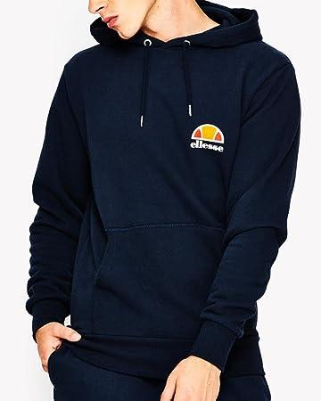 546d5a5196f7 ellesse Toce, Sweatshirt, für Herren  Amazon.de  Sport   Freizeit