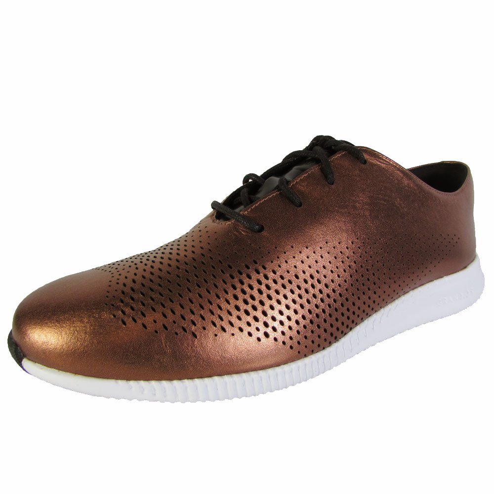 Cole Haan Oxford Women's 2.Zerogrand Laser Wing Oxford Haan B072J8Y75V 7 B(M) US|Copper Leather c7c966
