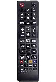 Mando a distancia de repuesto para Samsung AA59-00602A: Amazon.es ...