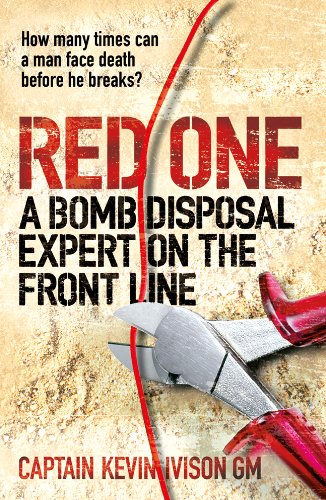Read Online Red One: A Bomb Disposal Expert on the Front Line PDF