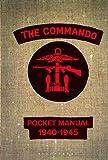 The Commando Pocket Manual