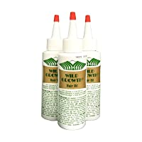 Wild Growth Hair Oil 3pcs x 4oz
