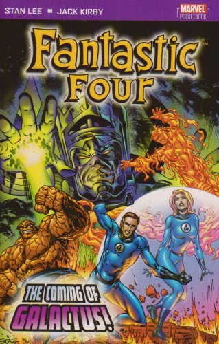 Fantastic Four: Coming of Galactus! for sale  Delivered anywhere in Canada